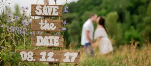 You're Engaged… Now What? Four Great Wedding Planning Tips