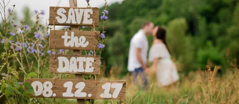 Four great wedding planning tips