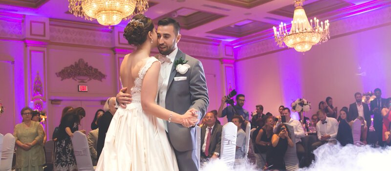 Dancing Into Marriage – Picking Your First Dance Song