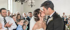 The Secret to Perfect Wedding Photos