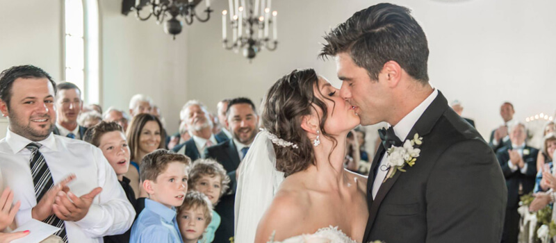Read more about the article The Secret to Perfect Wedding Photos
