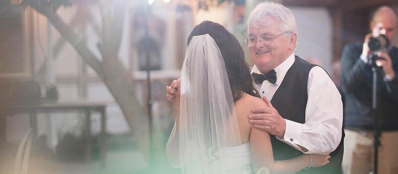 Vanishing Photographers… With My Wedding Photos!