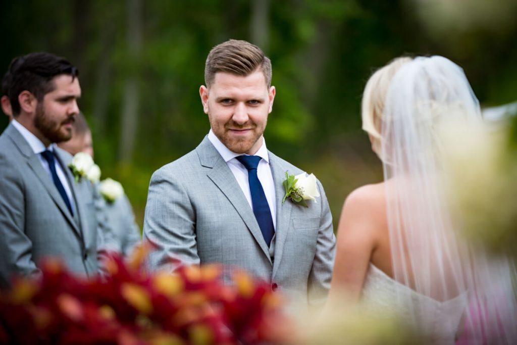 Lesley & Justin Wedding Photos at Silver Lakes Golf Club by Boundless Weddings