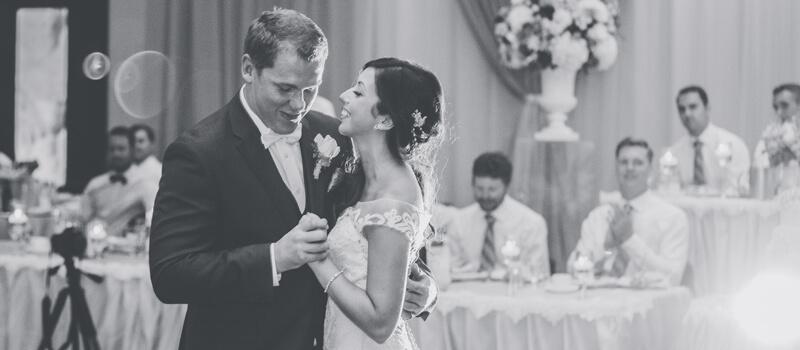 Wedding Photo Time Budgeting