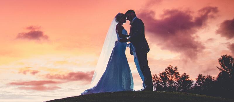 Lesley & Justin's Wedding | Silver Lakes Golf Club