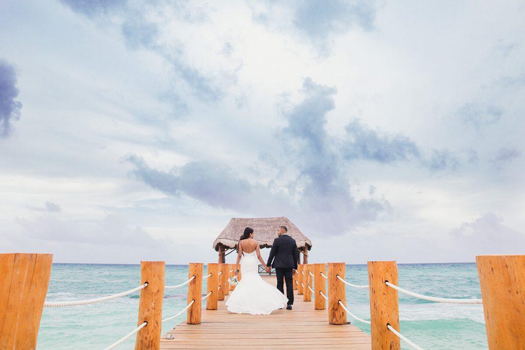 Allysha & Pirasana Wedding | Boundless Weddings