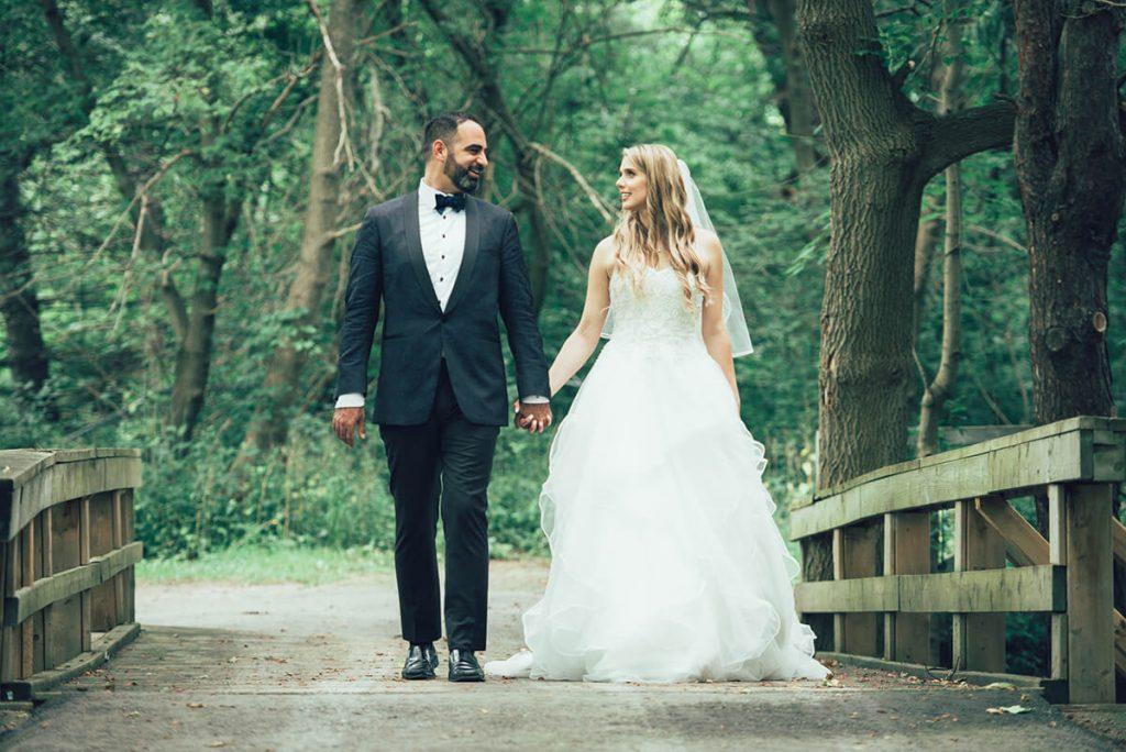 Elizabeth & David Wedding Shoot | Boundless Weddings