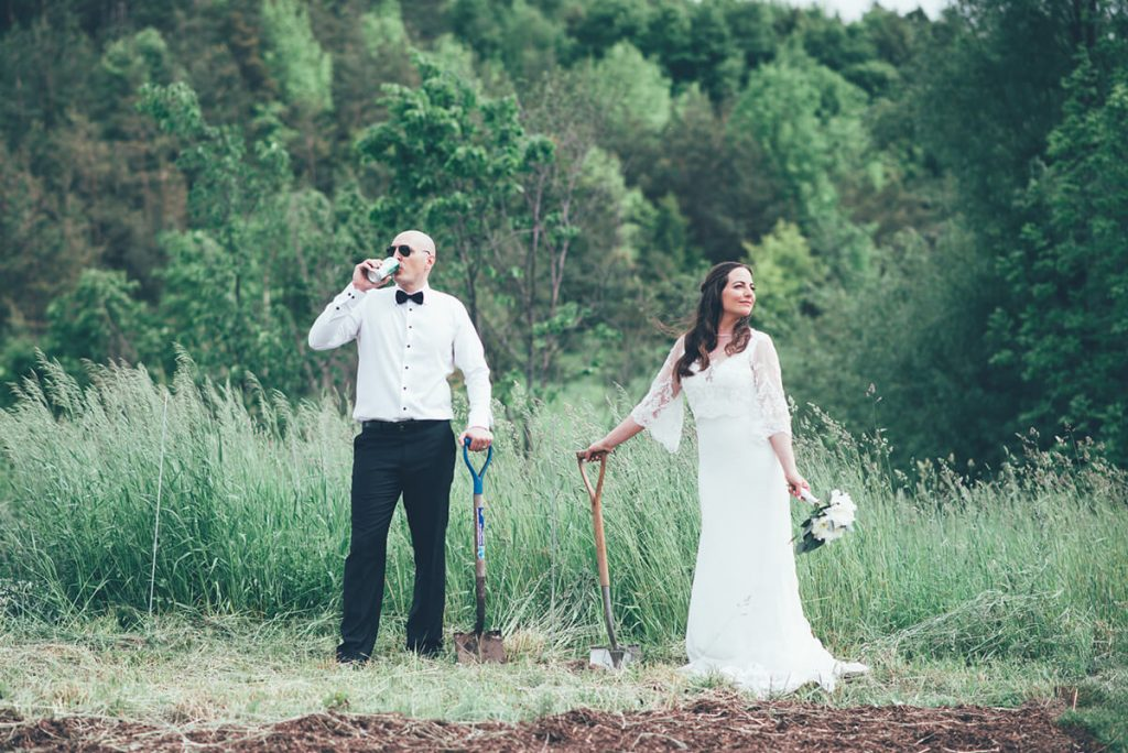 Joanne & Geoff Wedding Shoot | Boundless Weddings