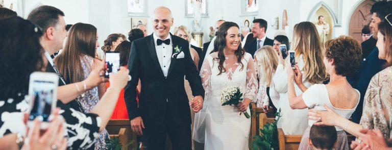 Joanne & Geoff Wedding Shoot | Boundless Weddings