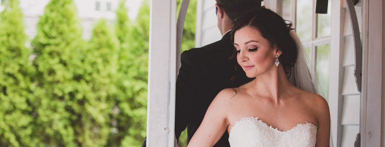 Meg & Jason Wedding