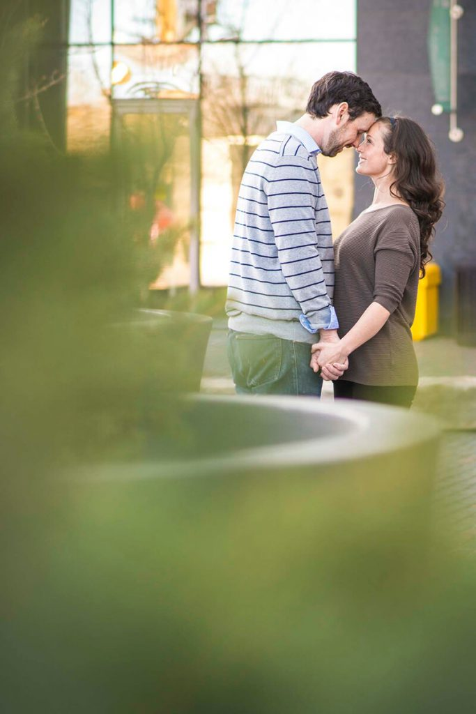 Nicole & Mike Engagement Shoot   Boundless Weddings