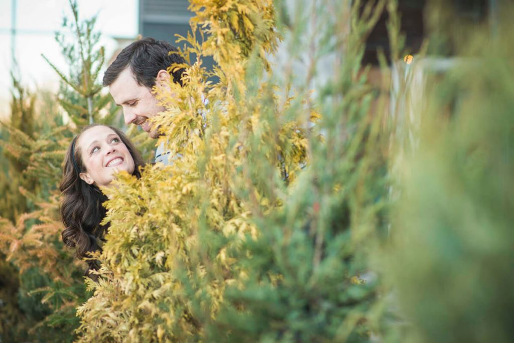 Nicole & Mike Engagement Shoot | Boundless Weddings