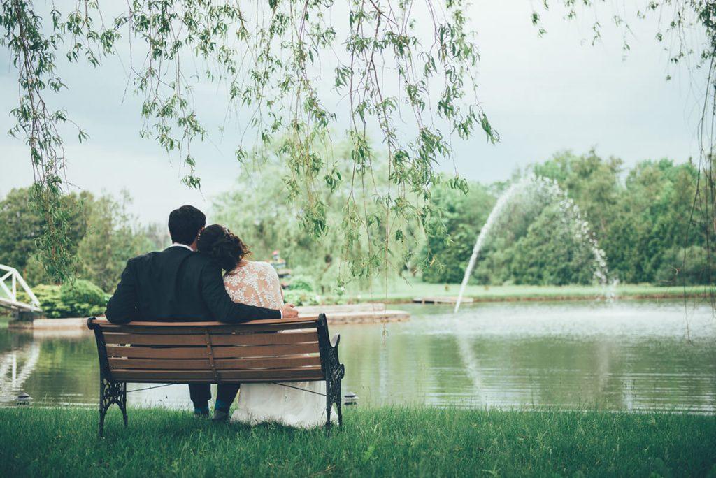 Nicole & Mike Wedding Shoot | Boundless Weddings