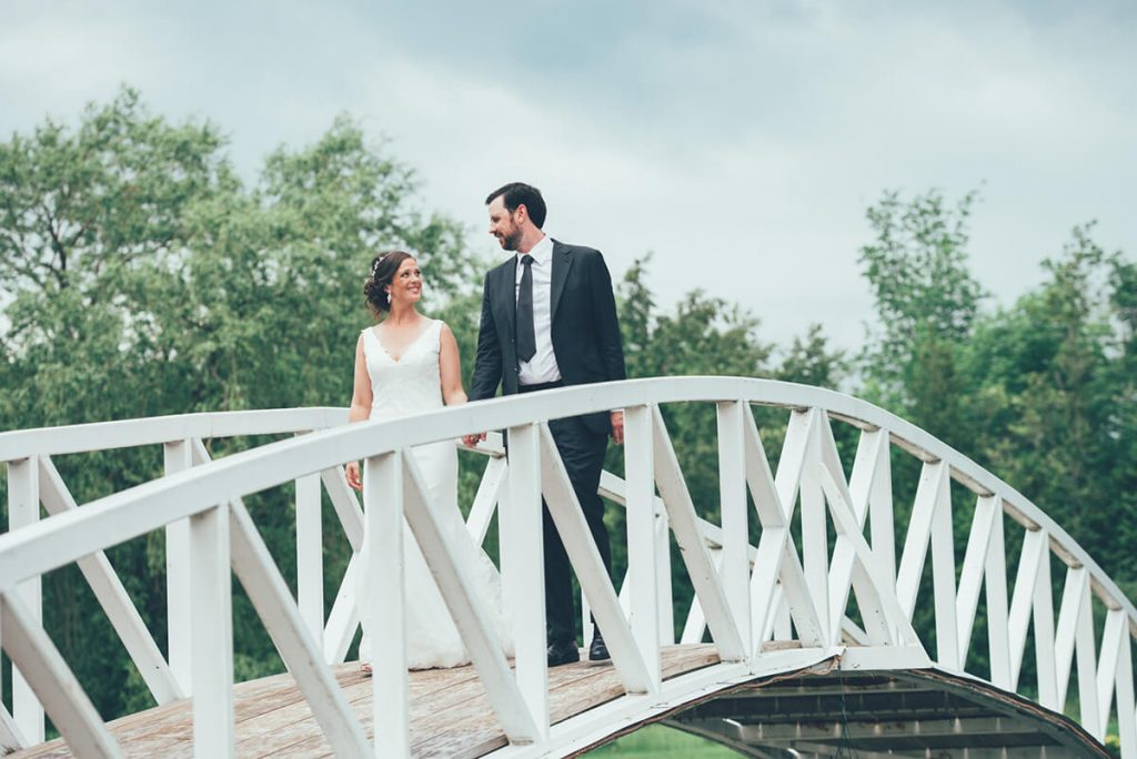 Nicole & Mike Wedding Shoot | Boundless Weddings
