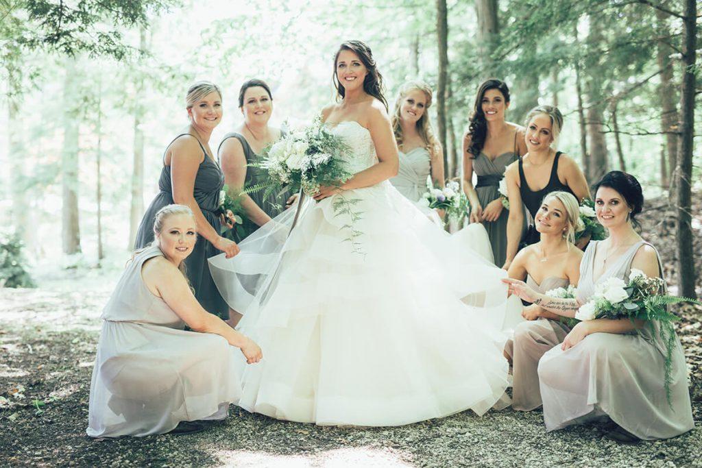 Rebecca & Andrew Wedding Shoot | Boundless Weddings
