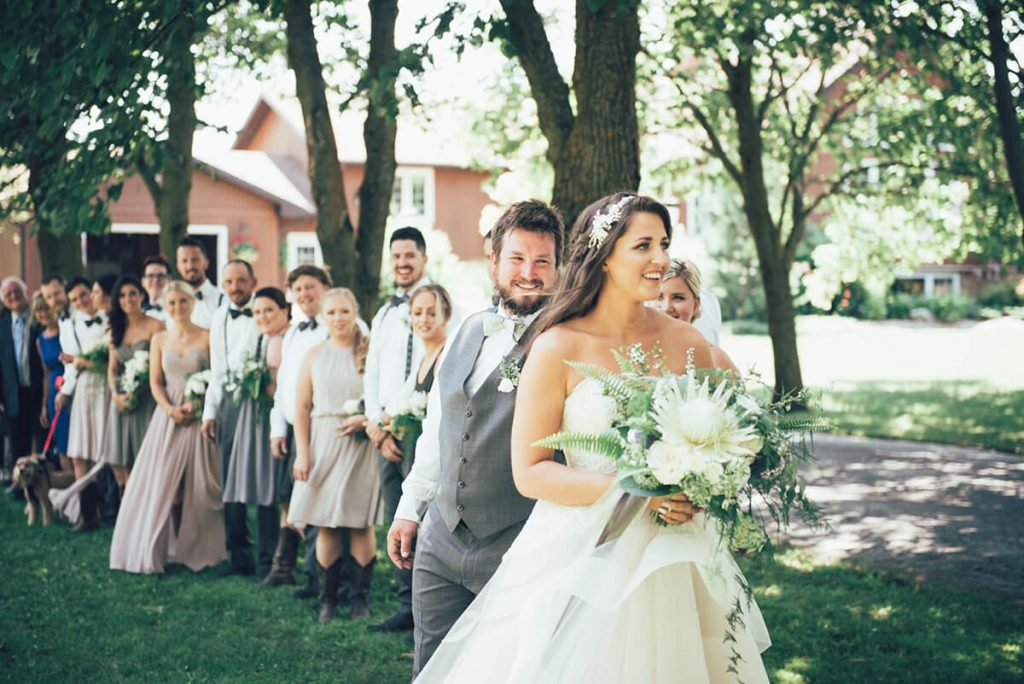 Rebecca & Andrew Wedding Shoot | Boundless Weddings
