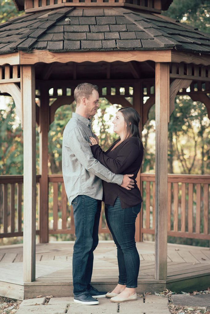 Christina & Adam Engagement | Boundless Weddings
