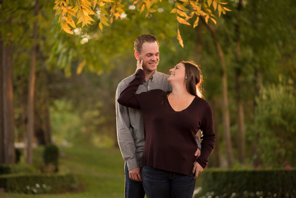 Christina & Adam Engagement   Boundless Weddings