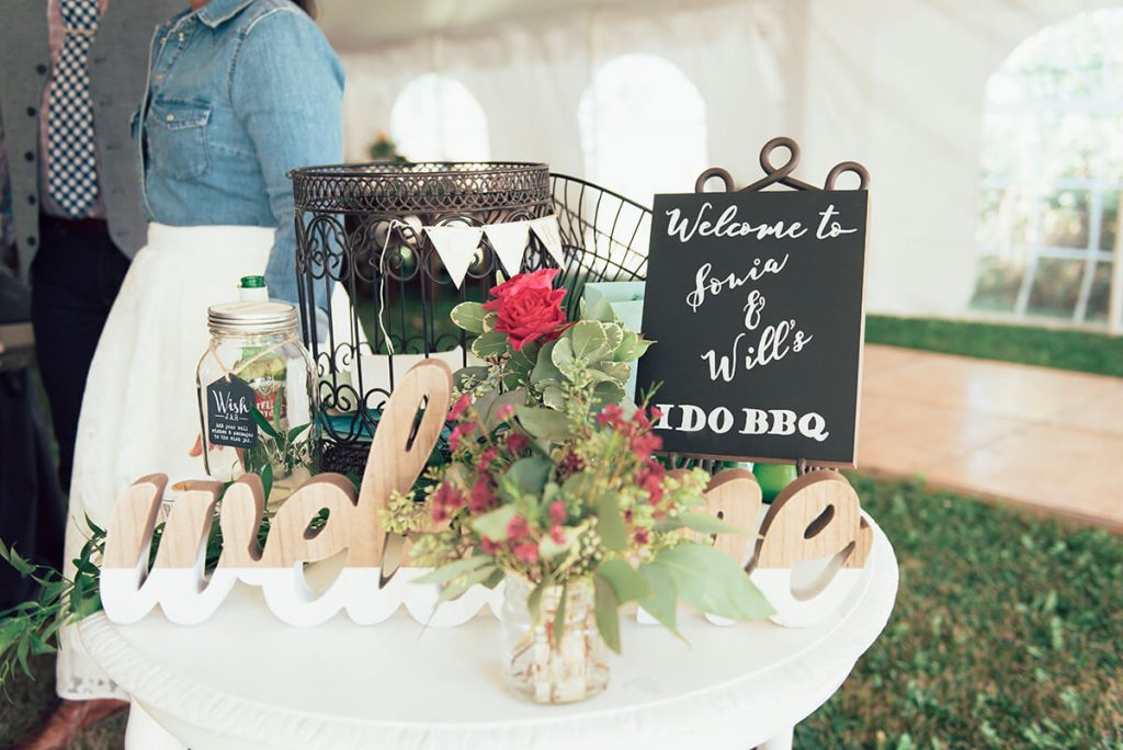 Sonia & Will Bridal Shower | Boundless Weddings