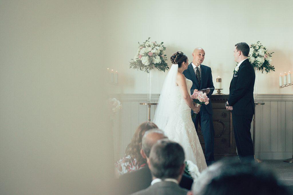 Caterina & Matthew Wedding | Boundless Weddings